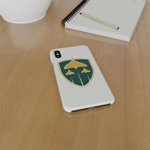 NECCC Snap Phone Case