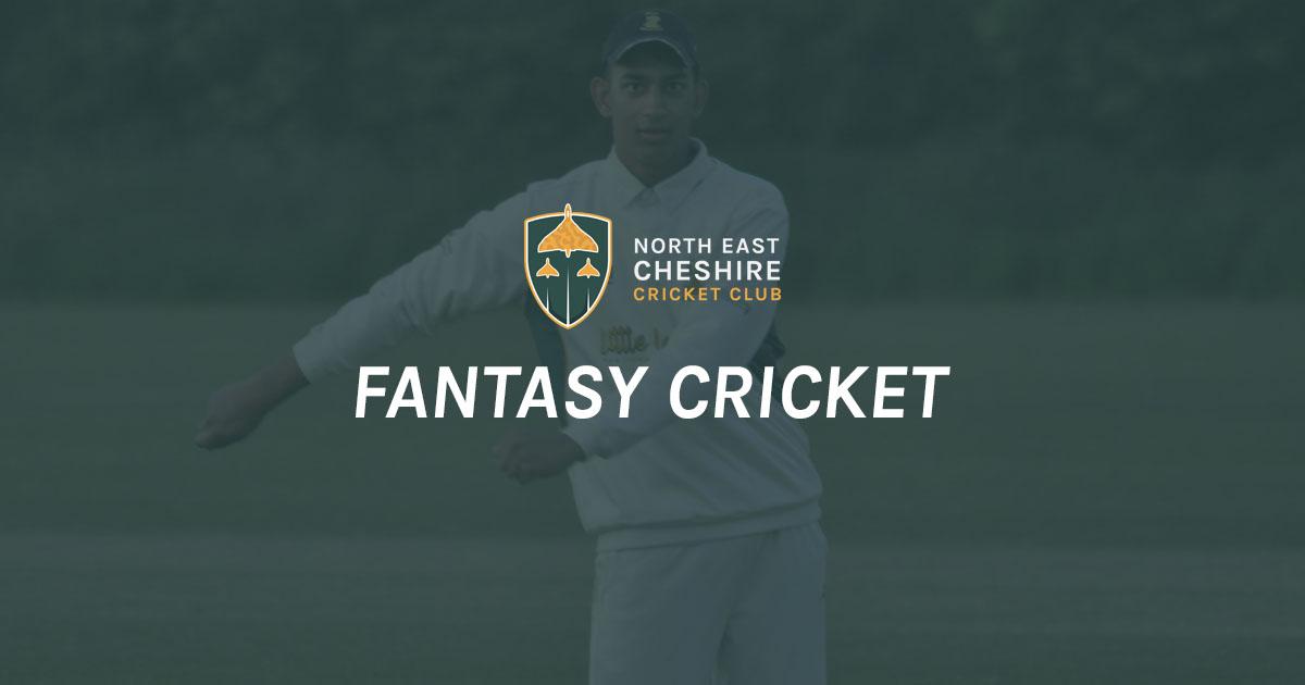Fantasy Cricket is back
