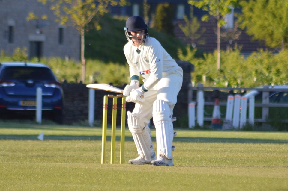 Waller Fifty Leads Jets to T20 Victory Over Wilmslow
