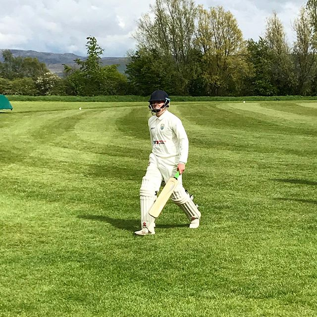 Final Wicket Loss for 1stXI Denies Jets Perfect Weekend