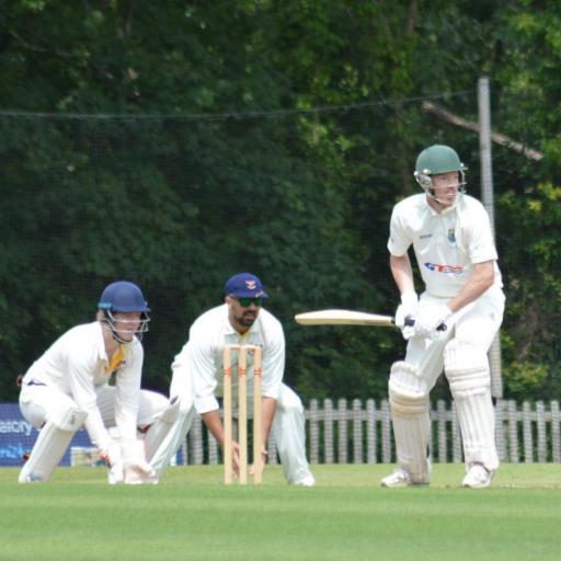 Reynolds batting north east cheshire