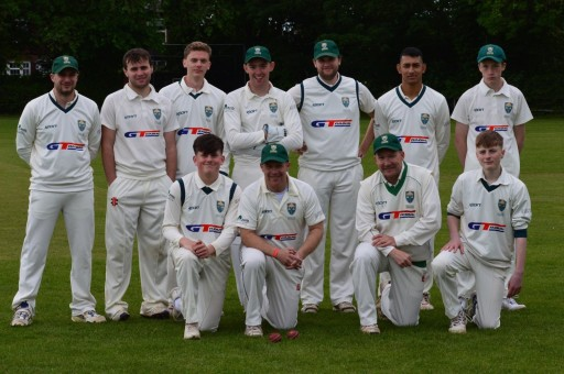 4thXI Crowned League Champions!
