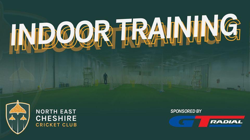 Pre-season 2020: Indoor Training
