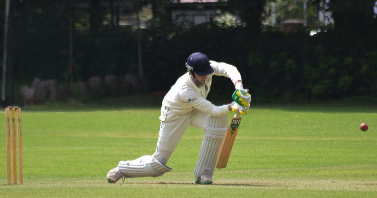 2ndXI on the Brink of Title