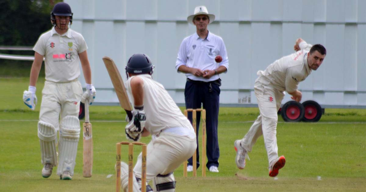 Bowler-friendly Bank Holiday for Jets