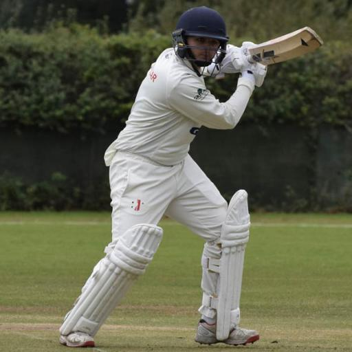 Scragg Fires 3rdXI to Opening Day Victory