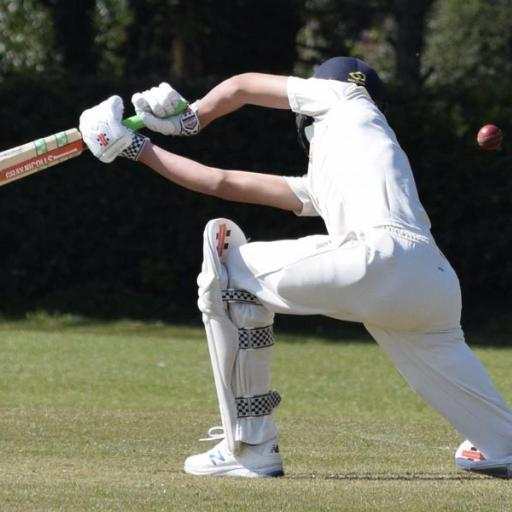 Junior Jets Fly High in Cheshire Cricket Board District Week