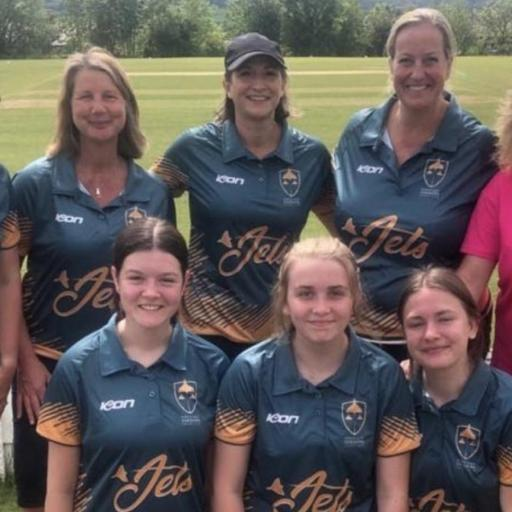 Women's Big Cricket Month Kicks Off with a Win